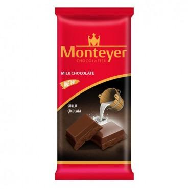Monteyer Milk Tablet Chocolate